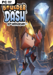 boulder dash 30th anniversary