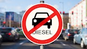 Diesel ban affected German manufacturers