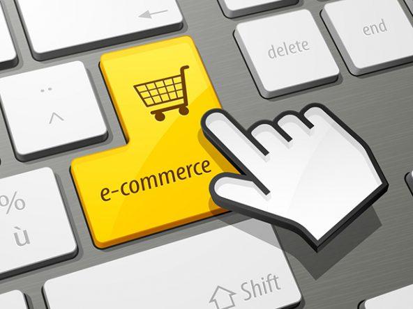 Indicador de varejo Mastercard: Crescimento do e-commerce resiste mesmo com desempenho volátil do varejo