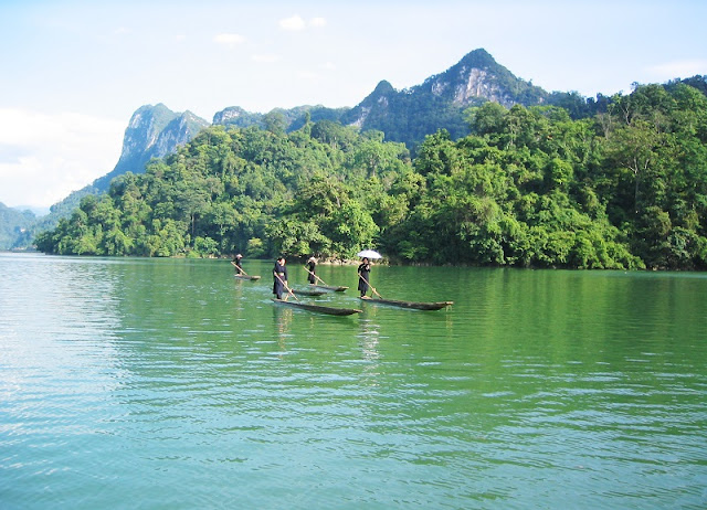 """Off the beaten path"" destinations in Vietnam 3"
