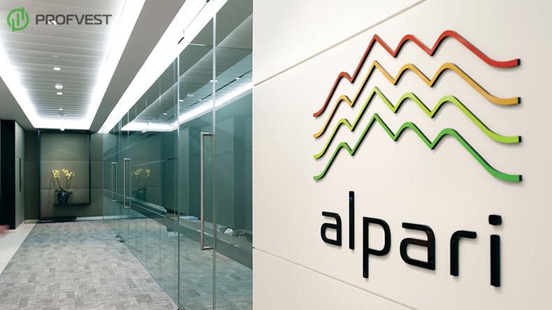 Альпари (Alpari) обзор и отзывы клиентов