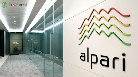 Альпари (Alpari): обзор, отзывы и личный опыт