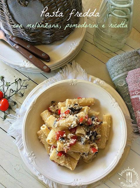 pasta fredda ricette