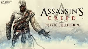 Assassins Creed The Ezio Collection PC Game Download