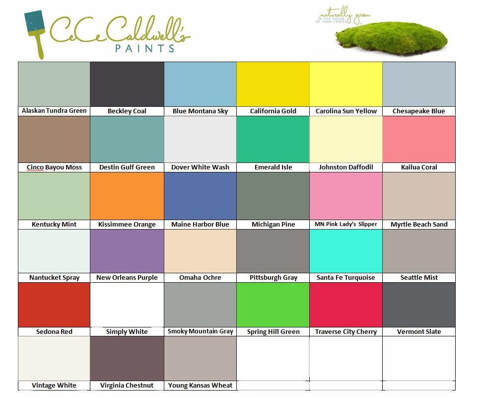 Frazee Paint Colors Online