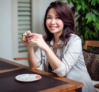 Marinka Chef Tercantik dan Seksi di indonesia
