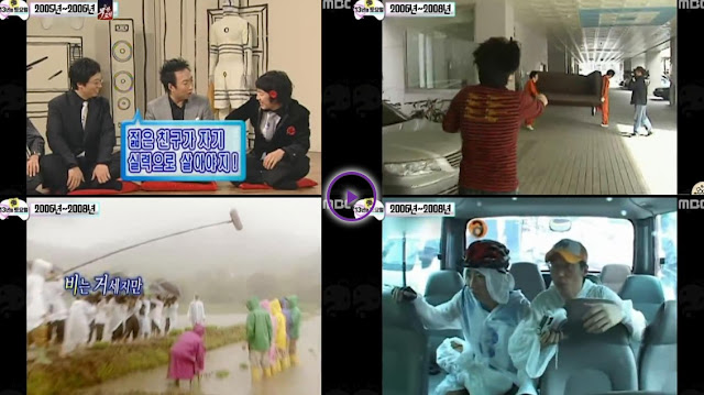 Infinite Challenge The 13 Year Special Episode 1 Subtitle Indonesia