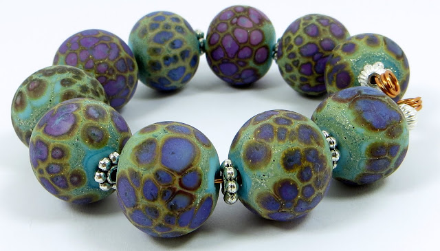 Pendragonfyre Tales - A Journey of Life Through Lampwork Glass