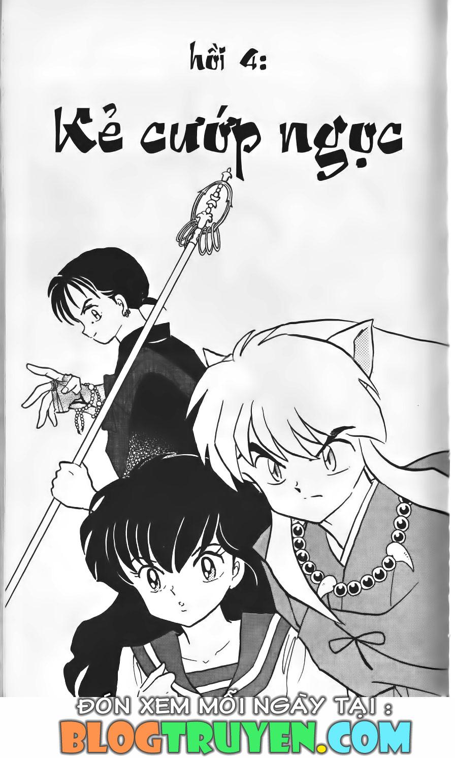 Inuyasha vol 06.4 trang 2
