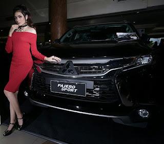 Harga Pajero 2018 Surabaya