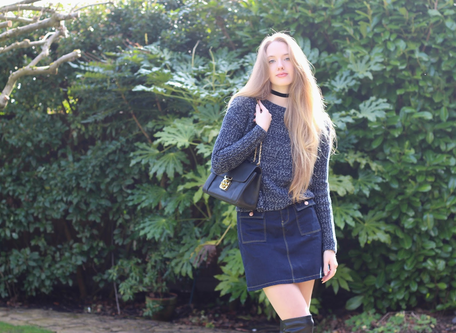 UK fashion blogger spring 2016