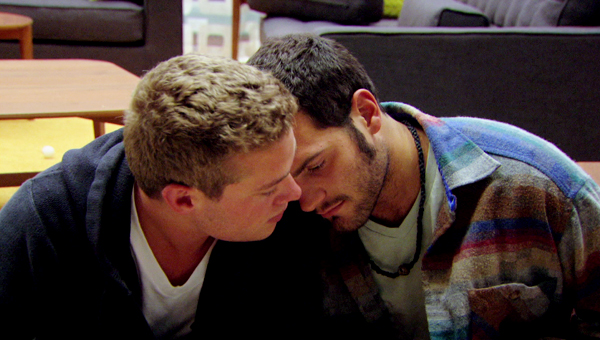 """Reality Redone: The Real World San Diego Episode 9 - """"All ..."""