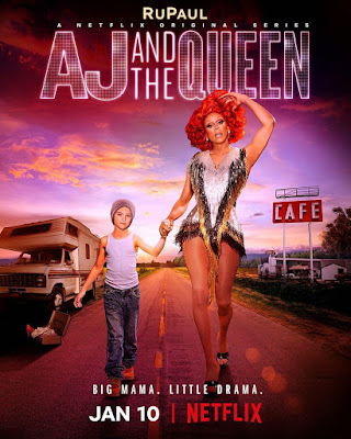 AJ and The Queen Netflix