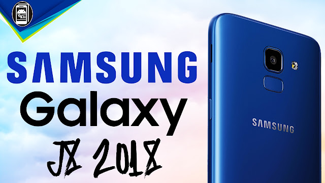 مواصفات وسعر   Galaxy J8 2018