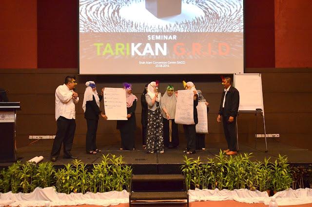 seminar-tarikan-grid-naa-kamaruddin-workshop-usahawan