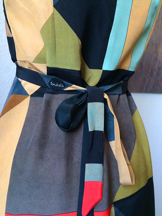 maya toll kleider