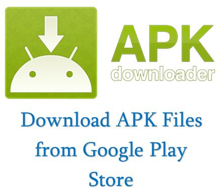 apk downloader guide to