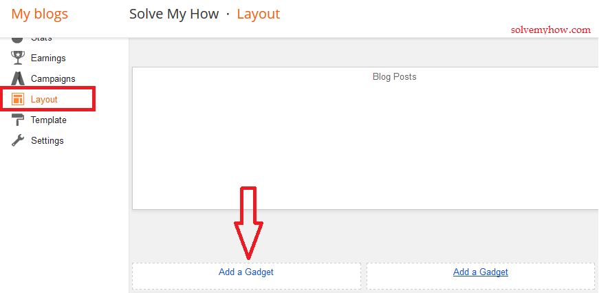"How To Add Google Custom Search Engine ""Google Search Box"