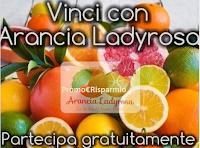 Logo Vinci gratis Spremiagrumi elettrico e pacco degustazione