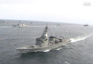 Perjanjian Informasi Militer antara Korsel dan Jepang