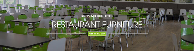 New GBN Primo Ltd Contract Restaurant Furniture For Commercial Buyers