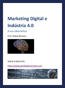Livro Marketing Digital e Indústria 4.0