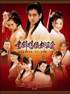 Cerita Silat Kho Ping Hoo