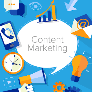 Content Marketing - Blogging for Traffic