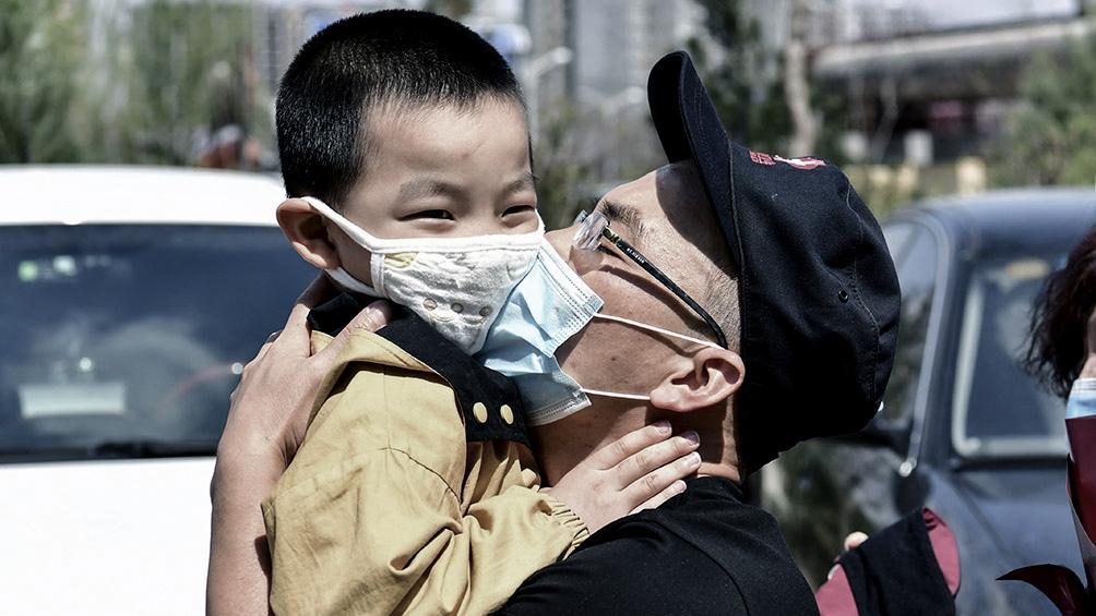 China registra seis nuevos infectados y ningún muerto por noveno día consecutivo