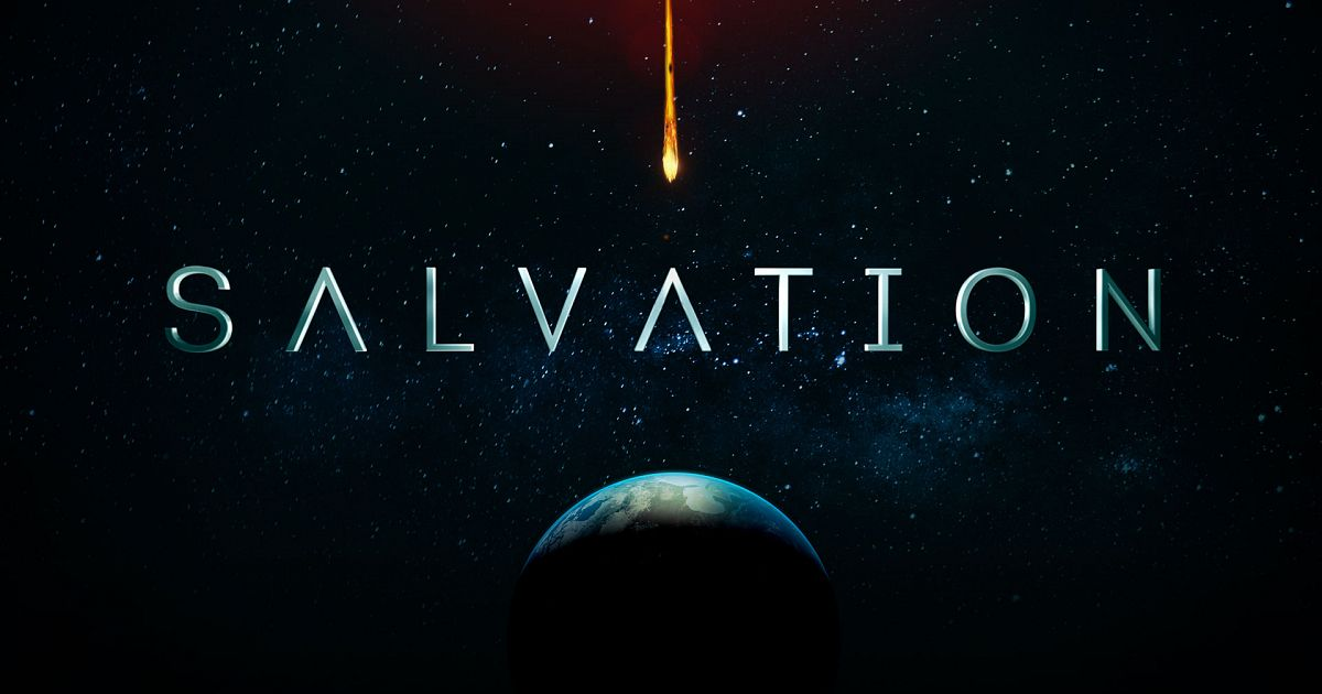 Salvation CBS
