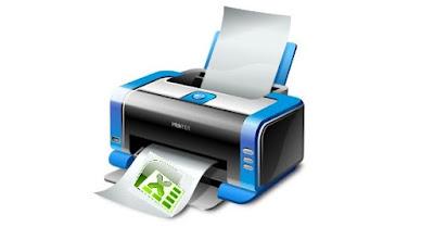 Cara Mengatur Print di MS Excel