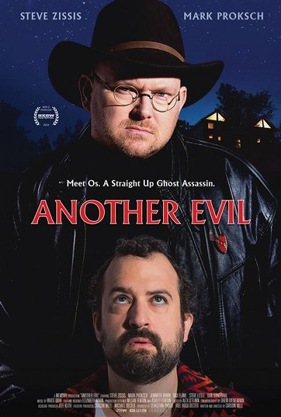 Film Another Evil 2017 Bioskop