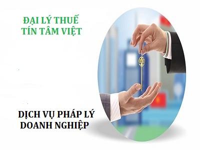 Tư vấn thành lập công ty HCM