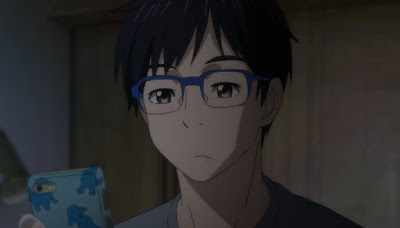 Yuuri!!! on Ice Episode 10 Subtitle Indonesia
