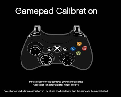 first button setting gamepad gta 5