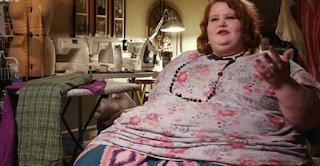34χρονη χάνει 200 κιλά και μεταμορφώνεται. Δείτε την σήμερα και δε θα πιστεύετε ότι είναι η ίδια γυναίκα