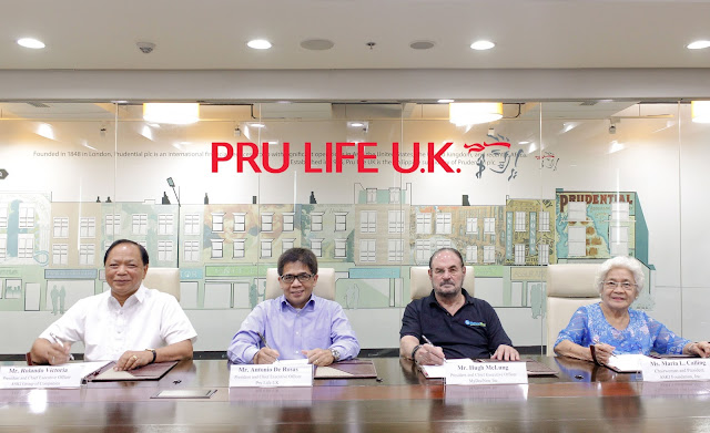 Pru Life UK Advocates Healthy Pregnancy