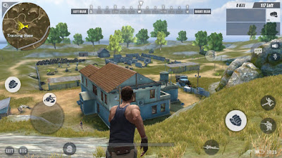 rules of survival map release