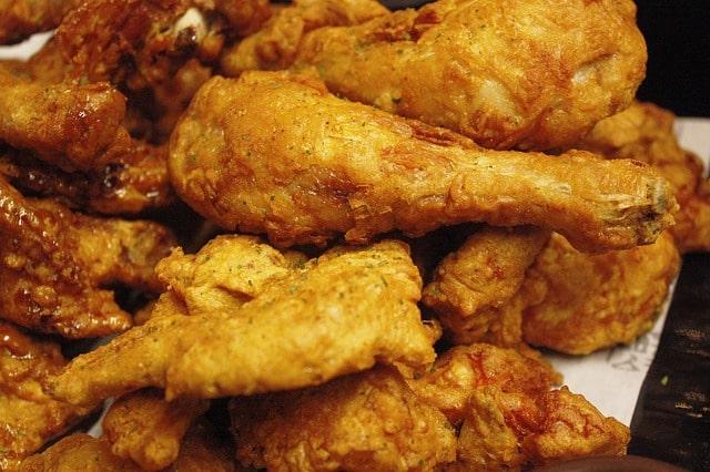 Cara Membuat Ayam Goreng Gurih Dan Renyah Untuk Pemula