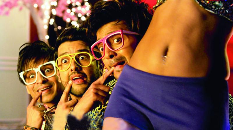 Latest Reteish Deshmukh Movie Great Grand Masti (2016) box office collection Verdict (Hit or Flop) wiki, report New Records, Overseas day and week end.