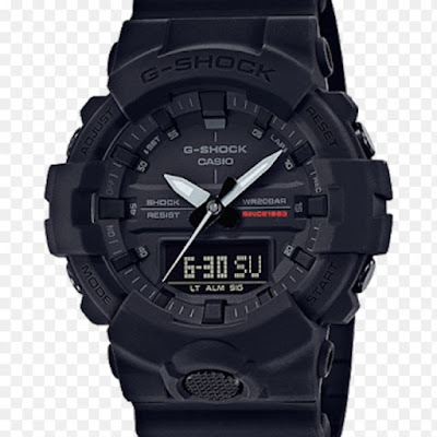 Casio G-Shock GA-835A-1A 35th Anniversary Limited Edition