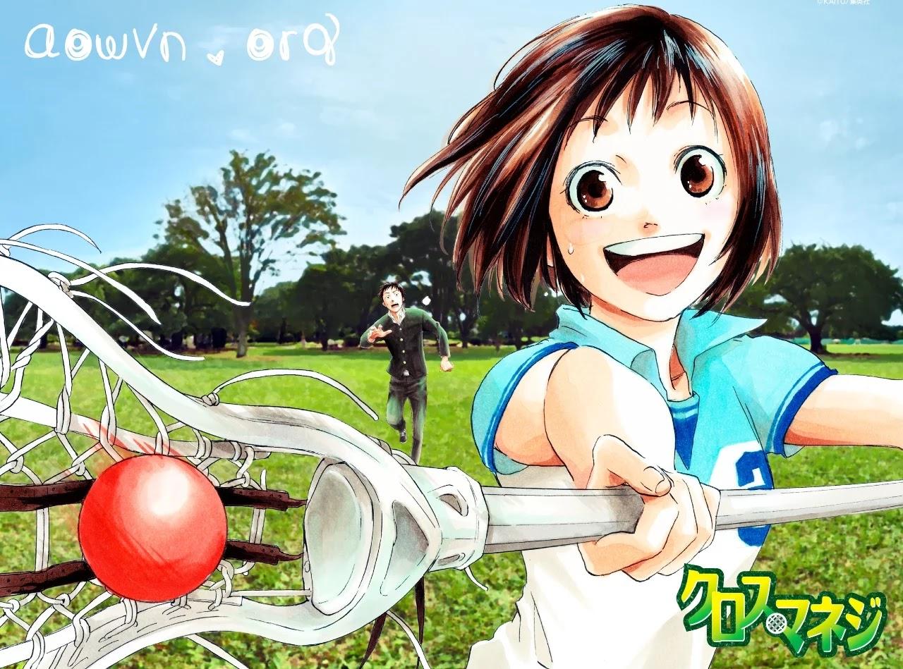 cross mana aowvn - Cross Manage | Manga Online - Học Đường Hay