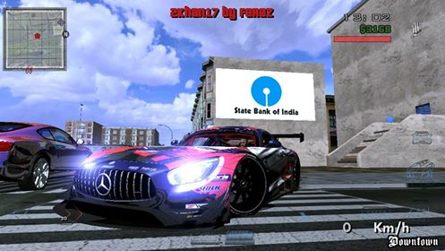 GTA2KHAN2017 Mod Pack For Android [Lite Version] download gtaam blogspot com