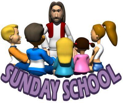 Gambar Kumpulan Lagu Rohani Sekolah Minggu Terlengkap