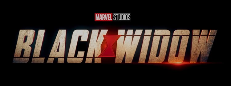 #BlackWidow, Marvel Studios' Black Widow