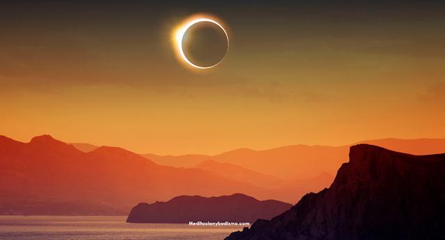 Eclipse solar de Enero afectara tu signo zodiacal