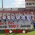 Sub-19 do Sinop F.C. não joga bem e é derrotado em casa, para o Luverdense: 03 à 01