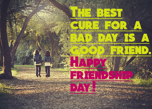 Friendship Day Quotes With Images 3