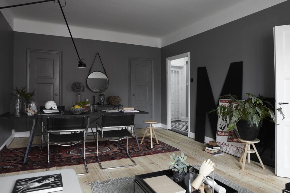 kreativa kvadrat ab inspirerande l genhet l rdagsinspiration. Black Bedroom Furniture Sets. Home Design Ideas