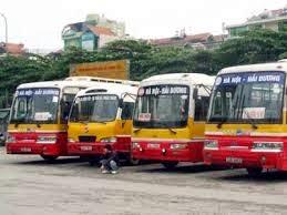 Đề xuất tăng phí trước bạ, thuế, thu phí xe cá nhân để phát triển xe buýt